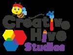 Creative Hive Studios Logo
